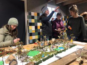 Permacultuur Jaartraining 2021 @ Tuinderij de Voedselketen
